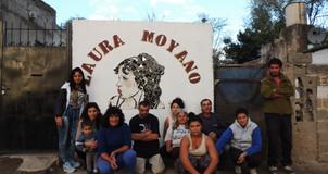 De Lauras y Condesas en la Córdoba de la Resistencia