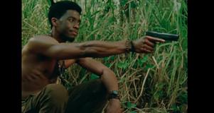 """La caída del halcón negro: Crítica de """"5 sangres"""", de Spike Lee, en Netflix"""