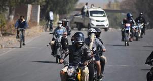 Un nuevo tinku de los movimientos sociales en Bolivia