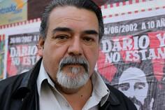 16 años de la Masacre de Avellaneda. Entrevista a Alberto Santillán.