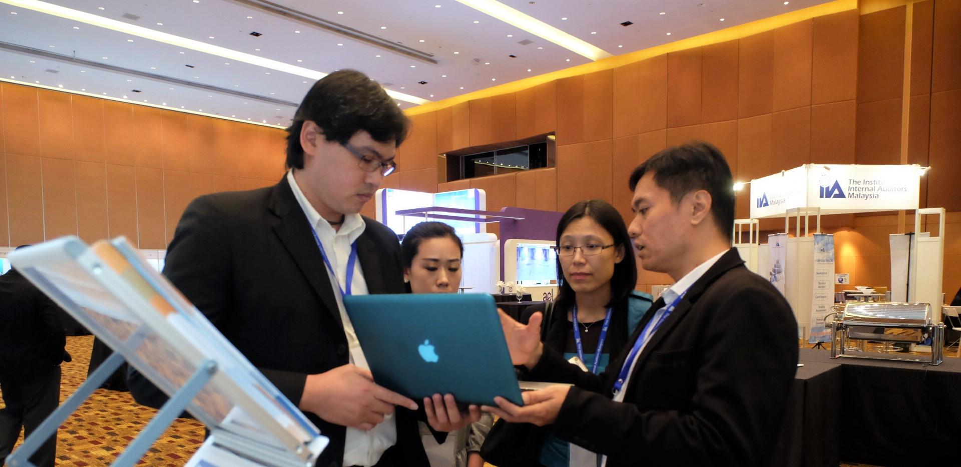 Demonstrating DPOinBOX