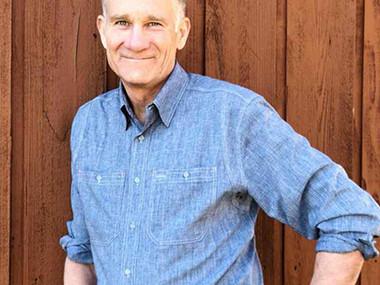 Paul Buhr