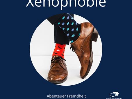 X wie Xenophobie
