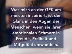 Zitat | GFK, Gefühle