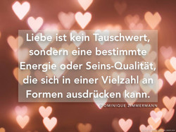 Zitat | Liebe, Energie