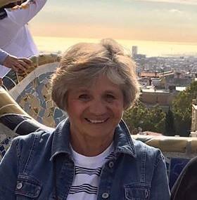 Cheryl Mader