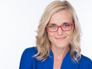 Sarah Godlewski, WI State Treasurer