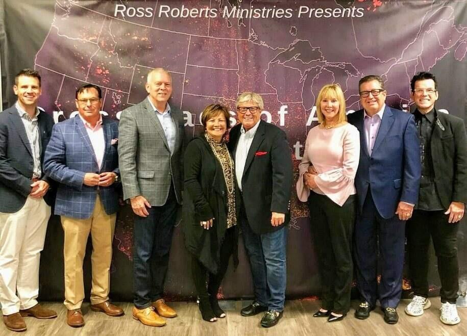 The Ministry Team at CofA 2019.jpg