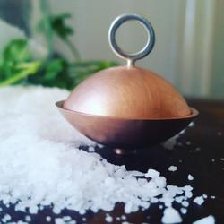 Salt Cellar