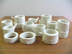 Stump Ghost Ring Series