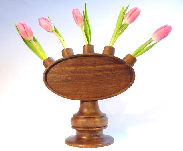 Tulip Vase.