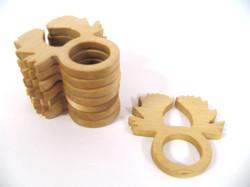 Antler Ring Series