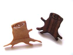 Stump Pins