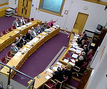 Councillors vote to refuse the application