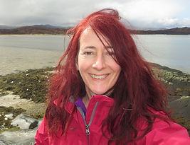 Susannah O'Riordan