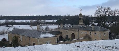 Fineshade Abbey