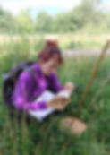 Fineshade Wood vegetation survey
