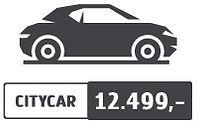City car price