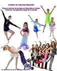académie dansetout offre le service de location de costumes