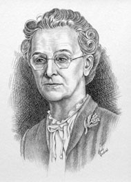 Bertha Oxner - 1987