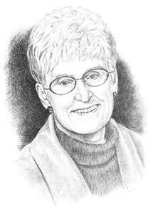 Marjorie Elizabeth Delahey - 2002