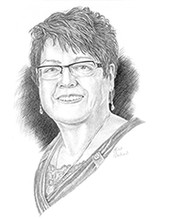 Linda Diane Braun - 2016