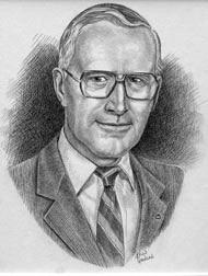 J. Harvey Gjesdal - 1992