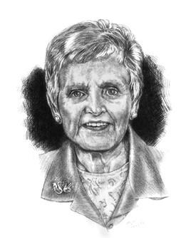 Evelyn Joan Potter - 2011