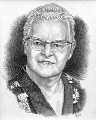 Bernice Norman - 1992