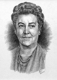 Alma Helene Ducie - 1991