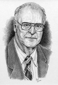 John Milton Bell - 1989