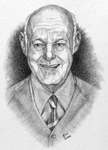 Albert John 'Bert' Porter - 1987