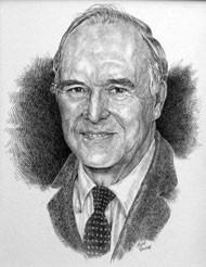 Herman Milton Austenson - 1999