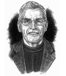 Joseph Sinclair Harrison - 2009