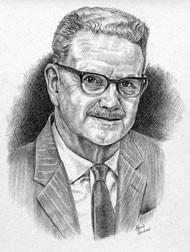 Harold Charles Moss - 1991