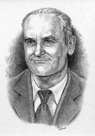 Charles Stuart Mitchell - 1986