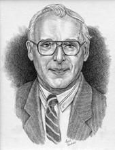 Herbert Ross Clark - 1992