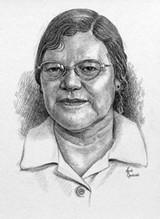 Mary Ann Lavallee - 1986