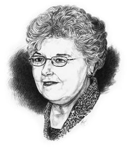 Alma Jean Copeland - 2007
