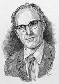 Edward Athur 'Ted' Boden - 1988