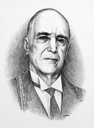 Francis H. Auld - 1973