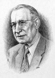 George W. Robertson - 1972