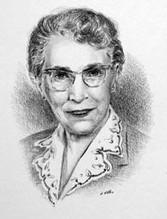 Edith Rowles Simpson - 1981