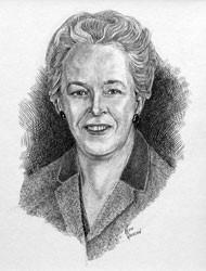 Margaret H. Pattillo - 1990