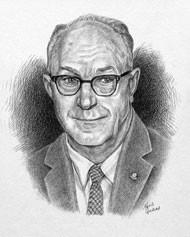 Alfred H. Dyck - 1991