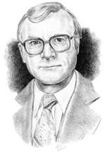 Herbert O. Sparrow - 2001