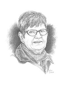 Donna Edwards - 2017