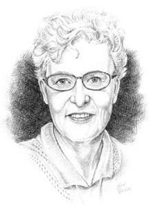 Lillian Vigrass Mcconnell - 2001