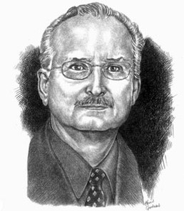 Robert Paul Zenter - 2009