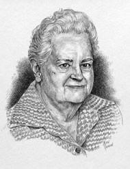 Euphemia Jane Thomson - 1989